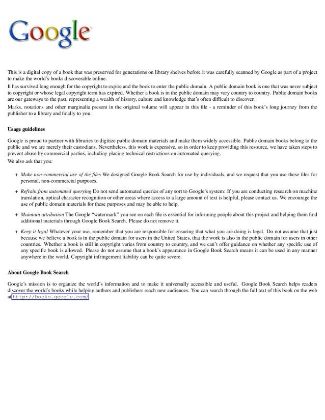 John Ross Macduff - The Morning Watches and Night Watches