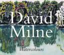 Image for David Milne Watercolours: Painting Toward the Light