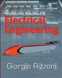 Download Principles and applications of electrical engineering