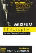 Museum Philosophy For The Twenty-First Century PDF Download
