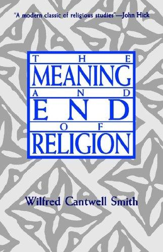 Download The meaning and end of religion
