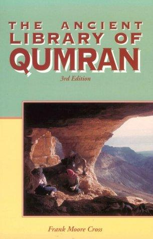 Download The ancient library of Qumran