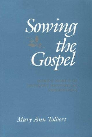 Download Sowing the Gospel