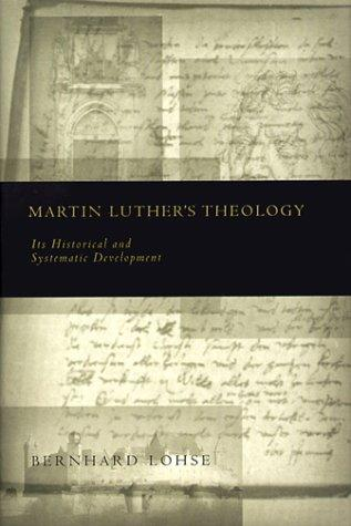 Martin Luther's theology