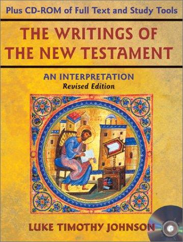 Download The Writings of the New Testament