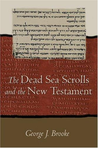 Download The Dead Sea Scrolls and the New Testament