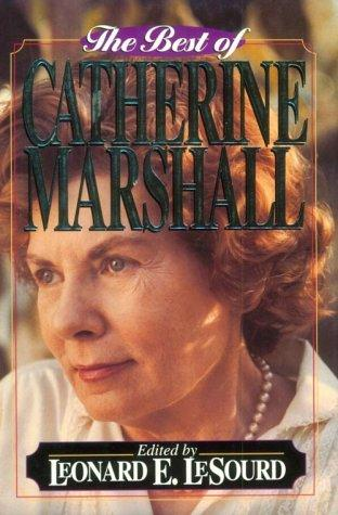 Download The best of Catherine Marshall