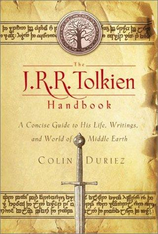 Download The J. R. R. Tolkien Handbook