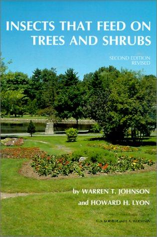 Download Insects that feed on trees and shrubs