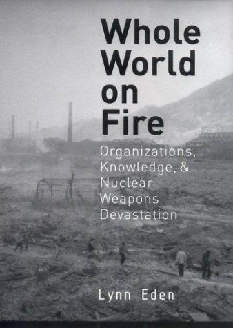 Download Whole World on Fire