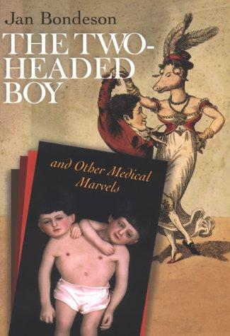 Download The Two-Headed Boy, and Other Medical Marvels