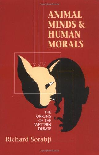 Download Animal Minds and Human Morals