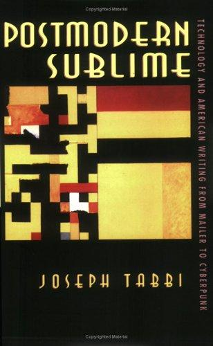 Download Postmodern Sublime