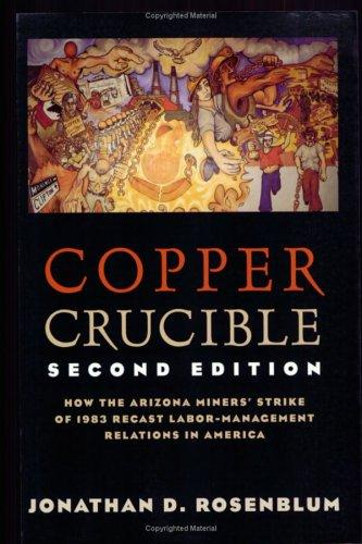 Download Copper crucible
