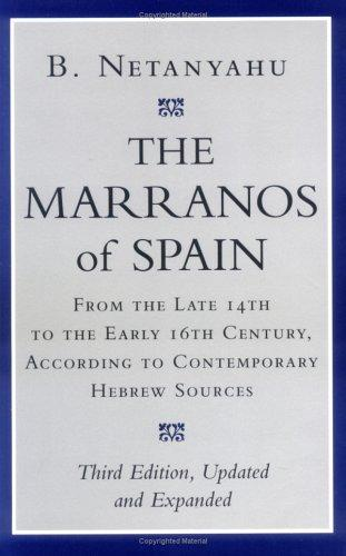 Download The Marranos of Spain