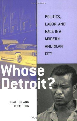 Download Whose Detroit?