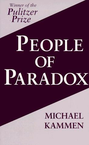 Download People of paradox