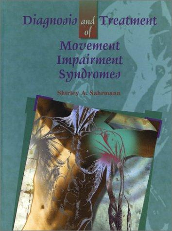 Download Diagnosis and treatment of movement impairment syndromes