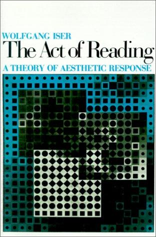 Download The Act of Reading