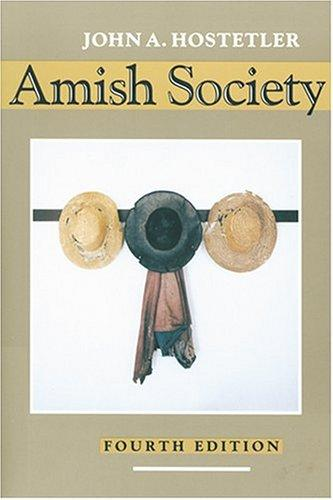 Download Amish society