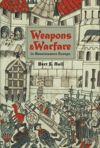 Download Weapons and warfare in renaissance Europe