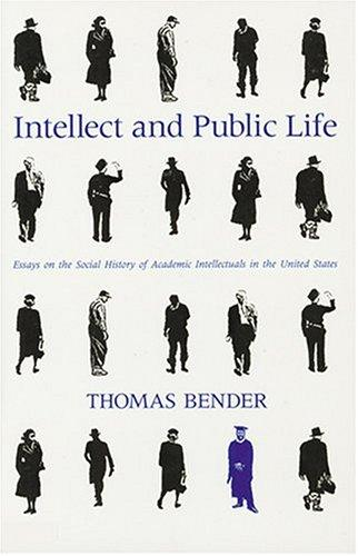 Download Intellect and Public Life