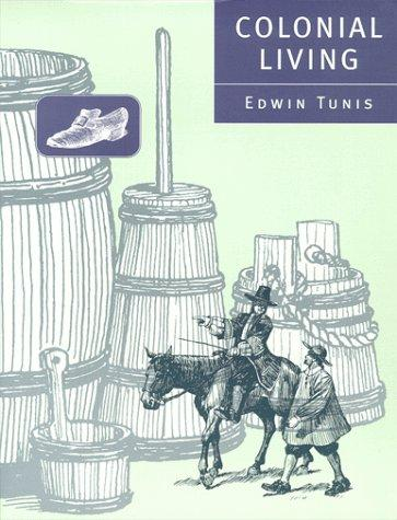 Download Colonial living
