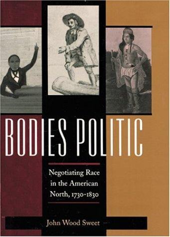 Download Bodies politic