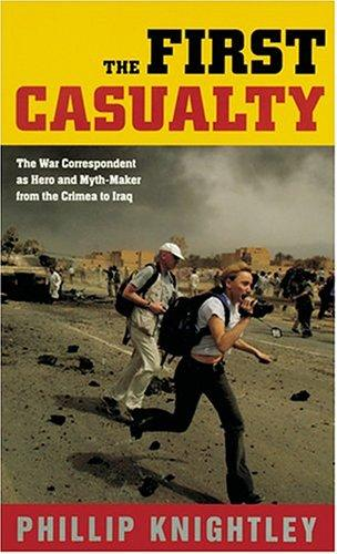 Download The first casualty