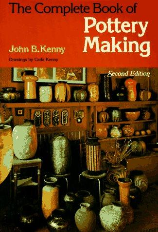 Download The complete book of pottery making
