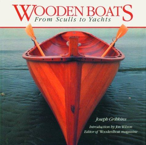 Download Wooden Boats