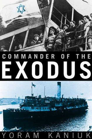 Download Commander of the Exodus
