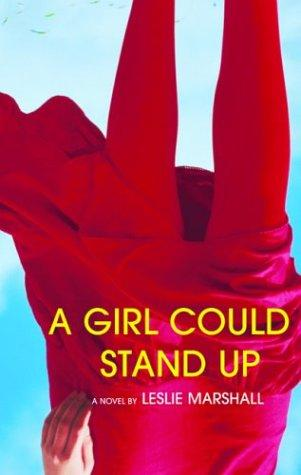 Download A girl could stand up