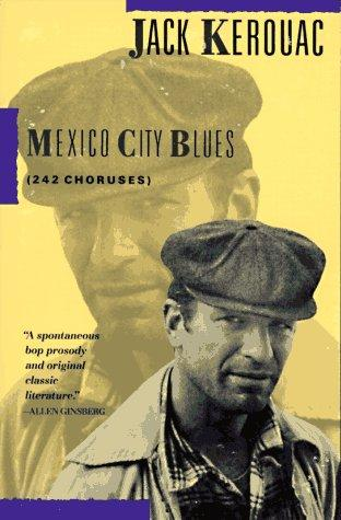 Download Mexico City Blues