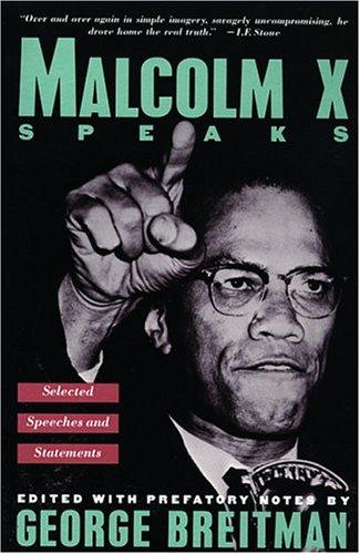 Download Malcolm X speaks