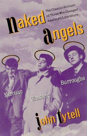 Naked angels by John Tytell