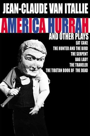 America hurrah and other plays