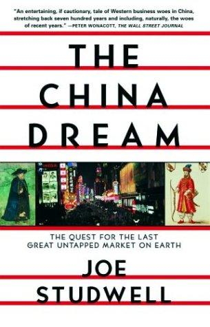 Download The China Dream