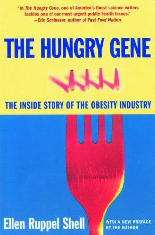 Download The Hungry Gene