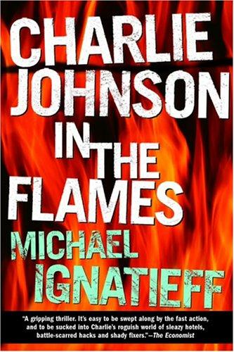 Download Charlie Johnson in the Flames