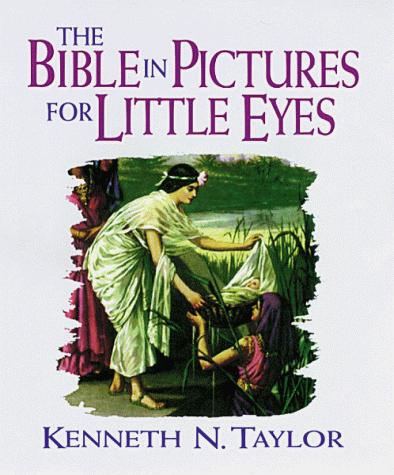 Download The Bible in pictures for little eyes