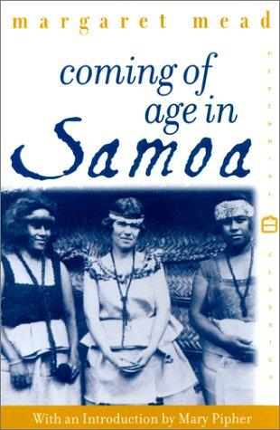 Download Coming of age in Samoa