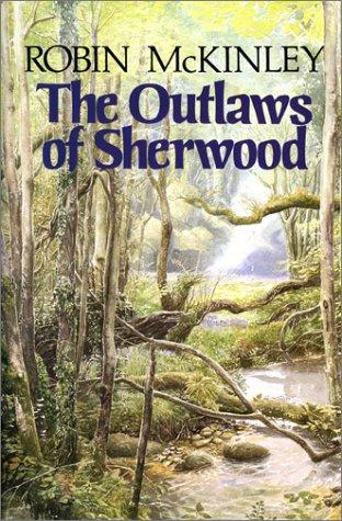 Download The outlaws of Sherwood