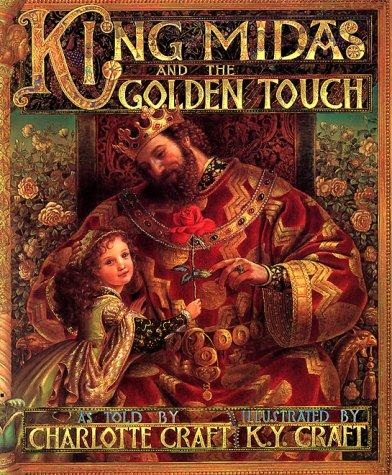 Download King Midas and the golden touch