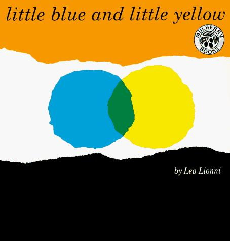 Download Little blue and little yellow