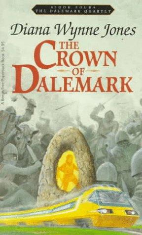 Download The crown of Dalemark