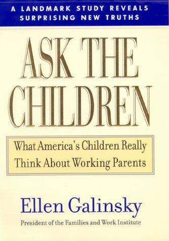Download Ask the Children