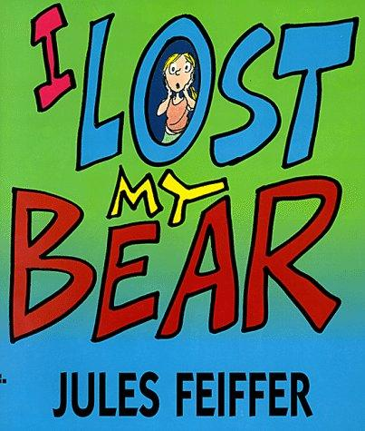 Download I lost my bear
