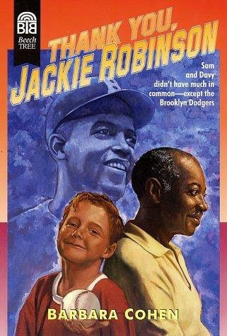 Download Thank You, Jackie Robinson
