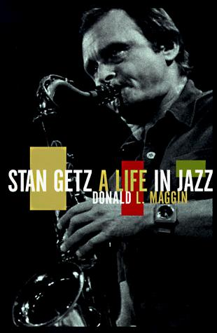 Download Stan Getz